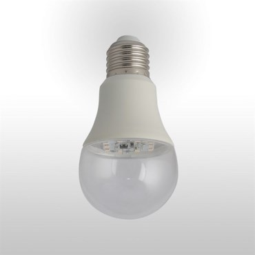Đèn LED hoa cúc 9W Model: LED HC A60/9W 3000K
